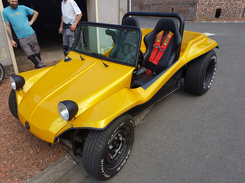 Buggy vw  62 - Page 2 20170510