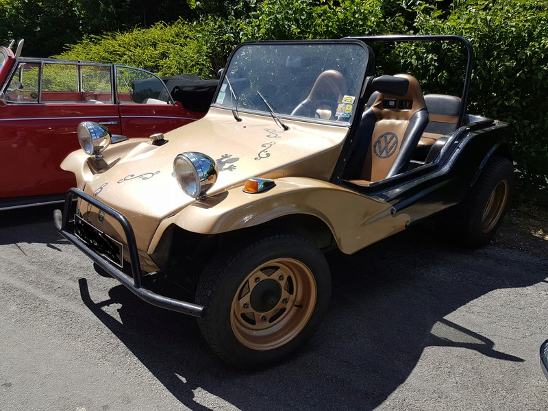 Buggy vw  62 - Page 3 20170612