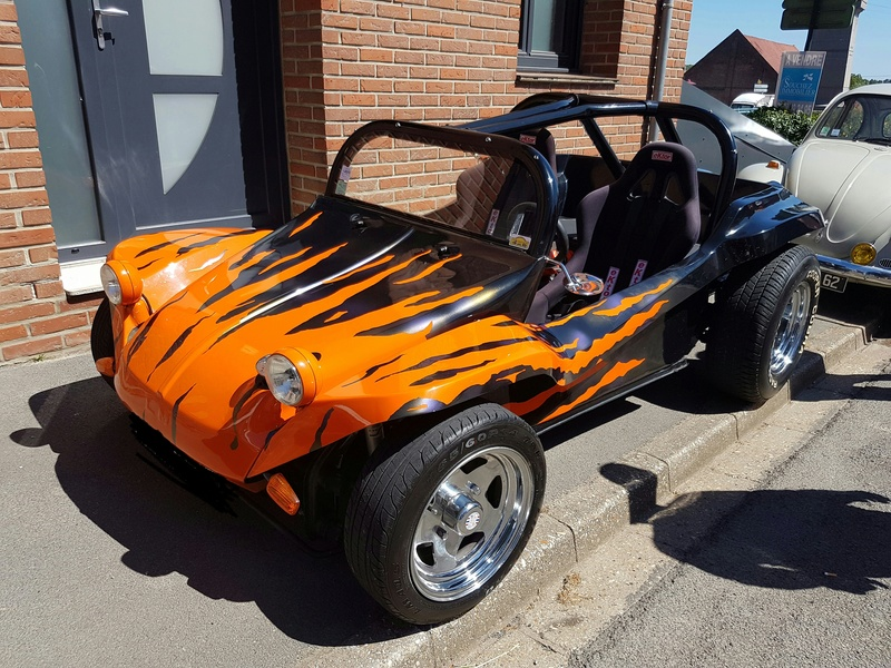 Buggy vw  62 - Page 3 20170613