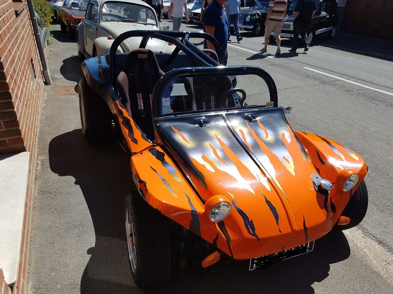 Buggy vw  62 - Page 3 20170614