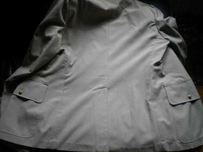 uniforme de general 4 etoiles Imgp1380