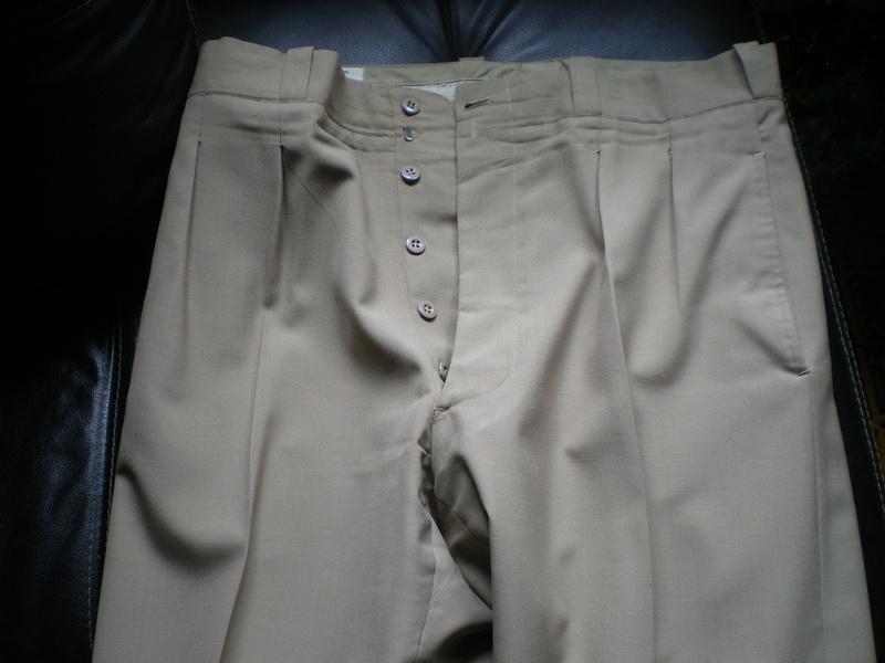 uniforme de general 4 etoiles Imgp1381
