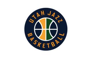UTAH JAZZ - SAISON 2016-2017 Logo_110
