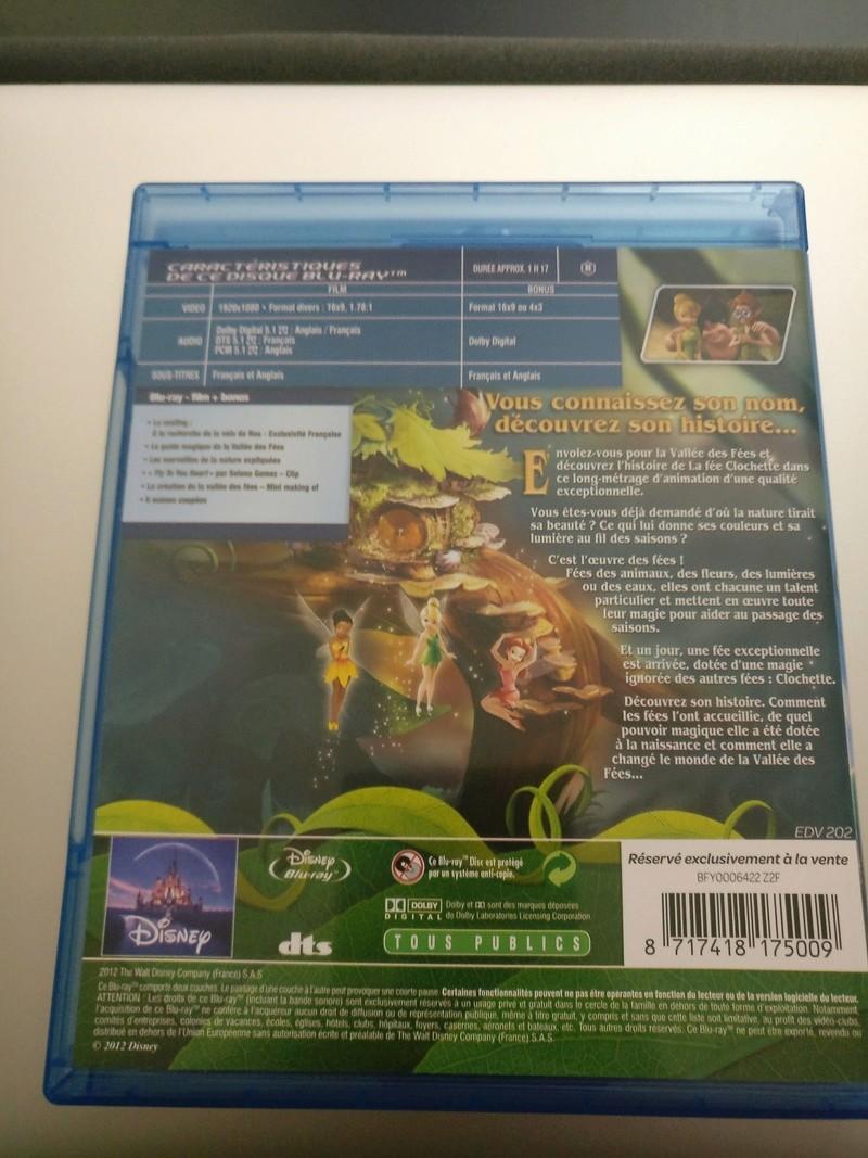 Les Blu-ray Disney avec numérotation... - Page 22 Img_2018