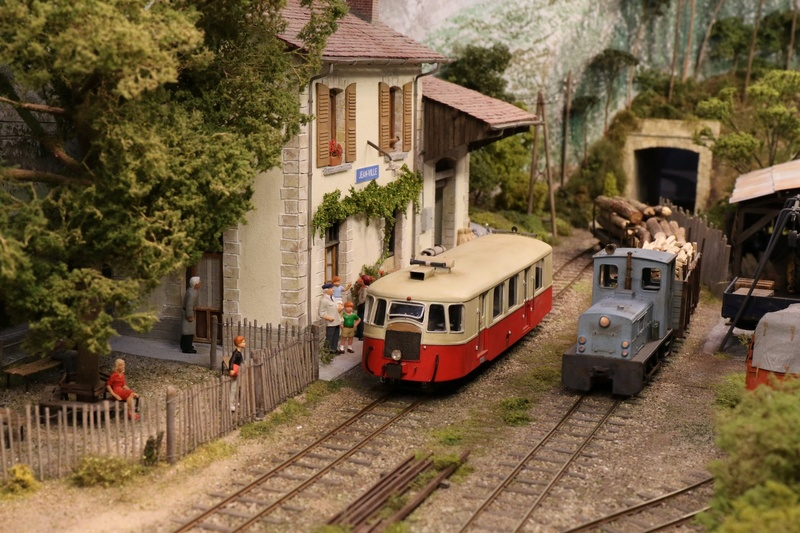 Trainsmania - 28, 29 et 30 avril 2017 - Lille - Page 2 3e0a3812
