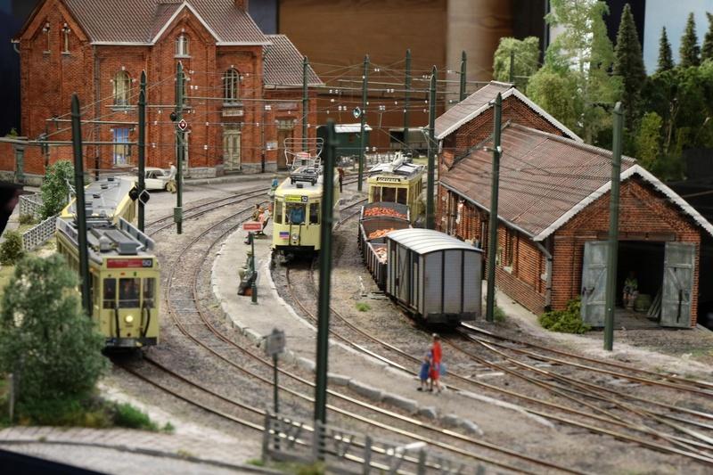 Trainsmania - 28, 29 et 30 avril 2017 - Lille - Page 2 3e0a3924