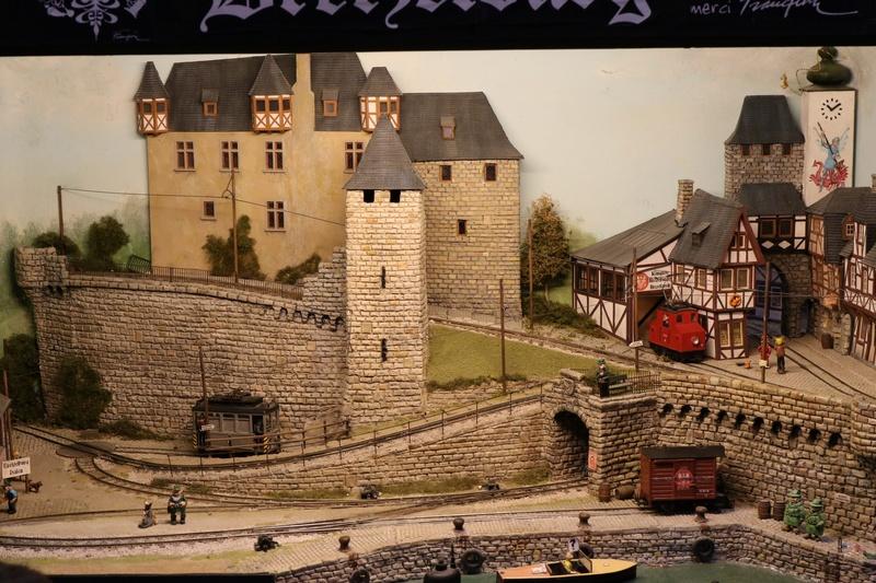 Trainsmania - 28, 29 et 30 avril 2017 - Lille - Page 4 3e0a3945