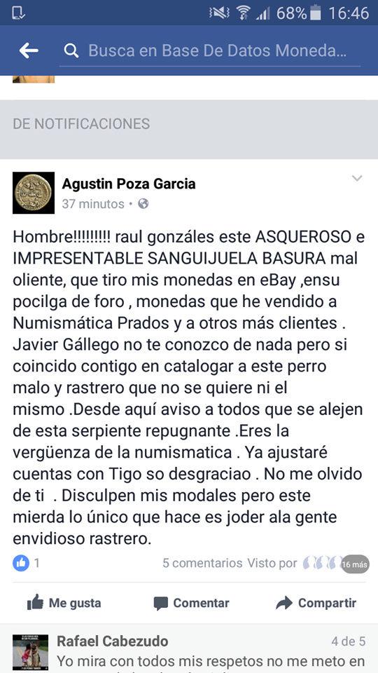 Buenas, soy Agustina la vieja el visillo colaboro en montajes con Narcosunita. 18142812
