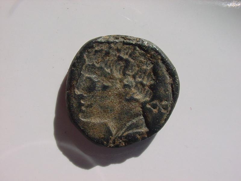 Monedas ibéricas incusas R39
