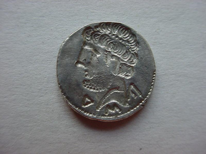 Monedas ibéricas incusas R40