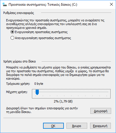 Windows: Ποιους φακέλους δε πρέπει να διαγράψετε ποτε Cea6ce21