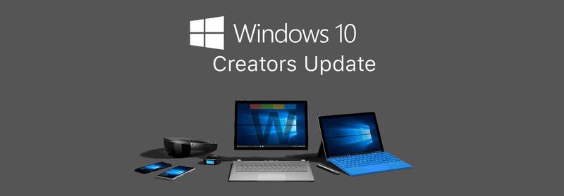 Windows 10: Πως μπορείτε να επιστρέψετε στην προηγούμενη έκδοση των windows μετά το Windows10 Creators Update Device10