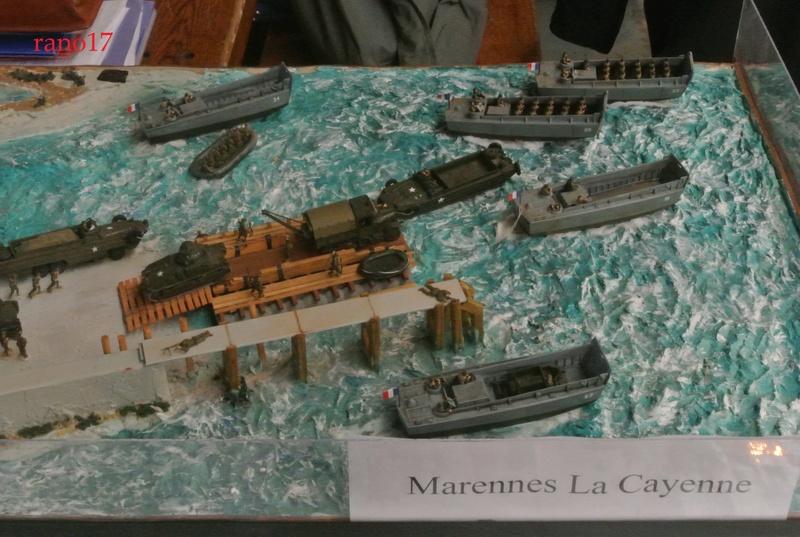 Expo- Modelisme17  , club Traction17 Rochefort  3110