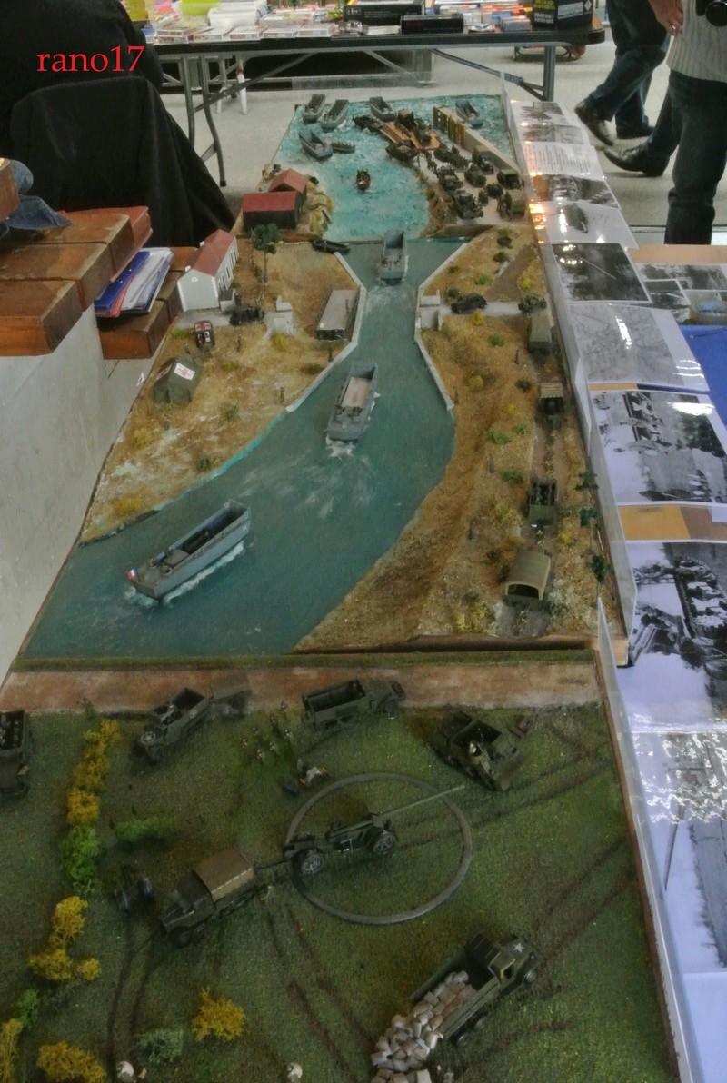 Expo- Modelisme17  , club Traction17 Rochefort  3510