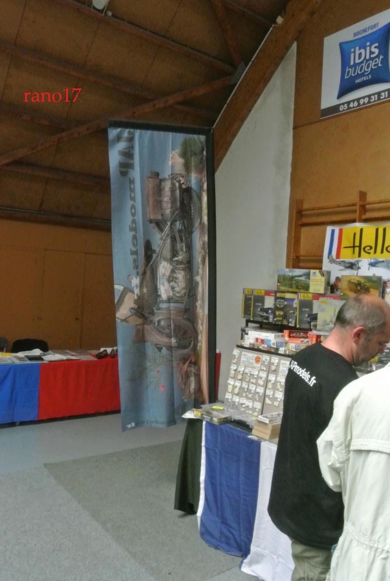 Expo- Modelisme17  , club Traction17 Rochefort  4910