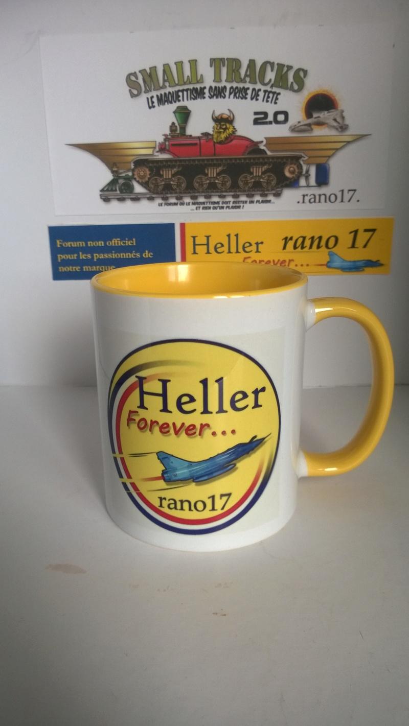 REF : HF 01 - Mug HELLER-FOREVER - Page 2 Heller10