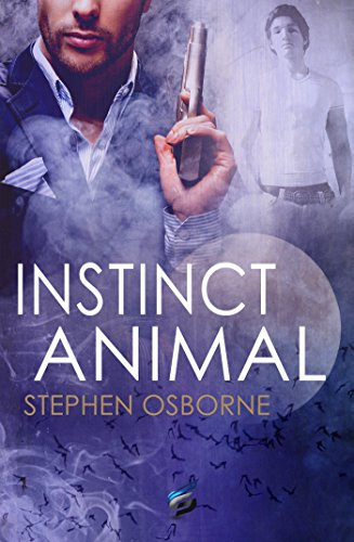 Duncan Andrews T2 : Instinct Animal - Stephen Osborne 51pf0e10