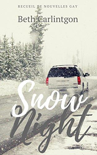 Snow night - Beth Carlington 51szkn10