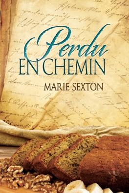 Contes d'un étrange livre de cuisine, Tome 4 : Perdu en chemin - Marie Sexton Contes10