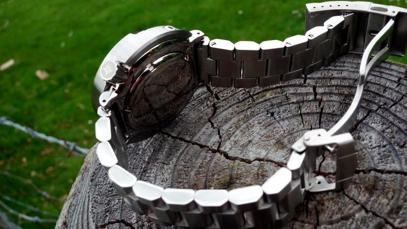 Seiko SKX007 bracelet recommendations  Img_2111