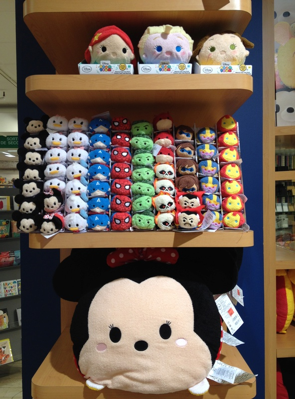 [Boutique Disney Store] Strasbourg - Page 2 Image110