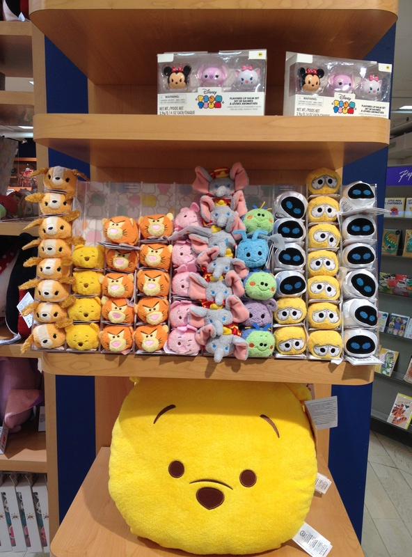 [Boutique Disney Store] Strasbourg - Page 2 Image210