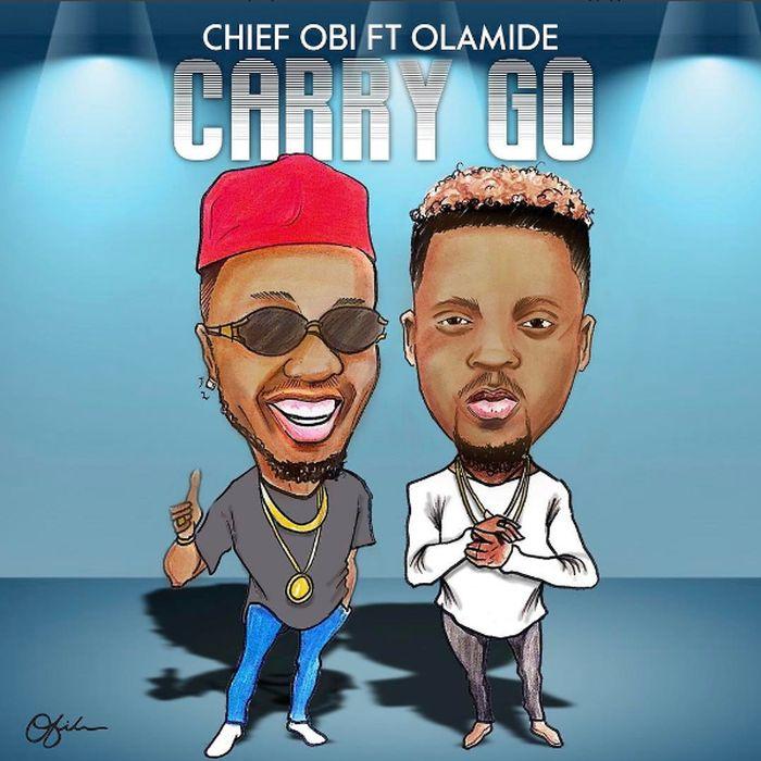 [Music] Chief Obi Ft. Olamide – Carry Go Carry-10