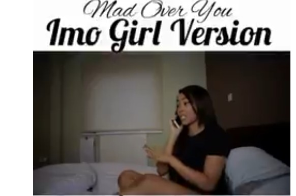 [Video] EmmaOMG – Mad Over You (Imo Girls Version) Ema10
