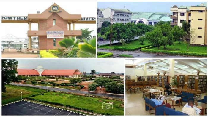 These Are The 7 Most Expensive Universities In Nigeria 2017 (No 5 Is Unexpected) Univer10