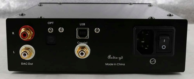 Nuovo ampli cuffia Audio gd NFB-11.28  N1128011