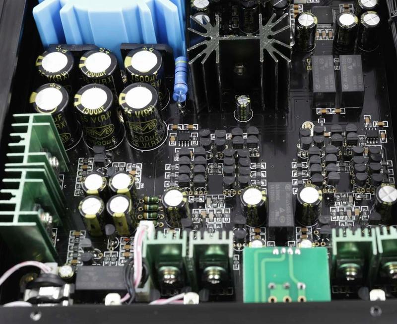 Nuovo ampli cuffia Audio gd NFB-11.28  N1128611