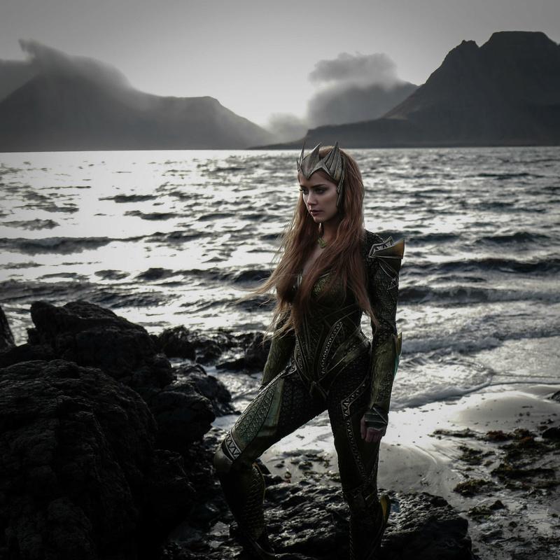 Aquaman ($887,620,880) Justic10