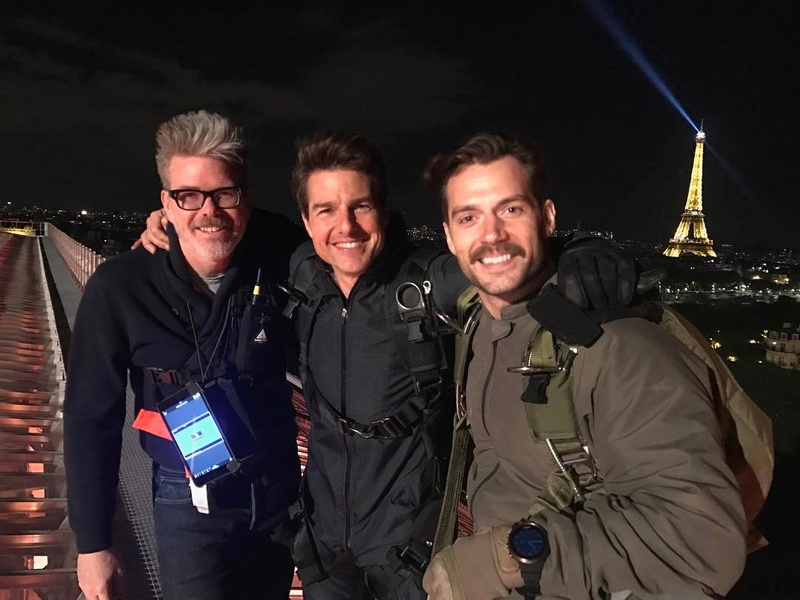 Mission: Impossible – Fallout ($760,935,337) Missio12