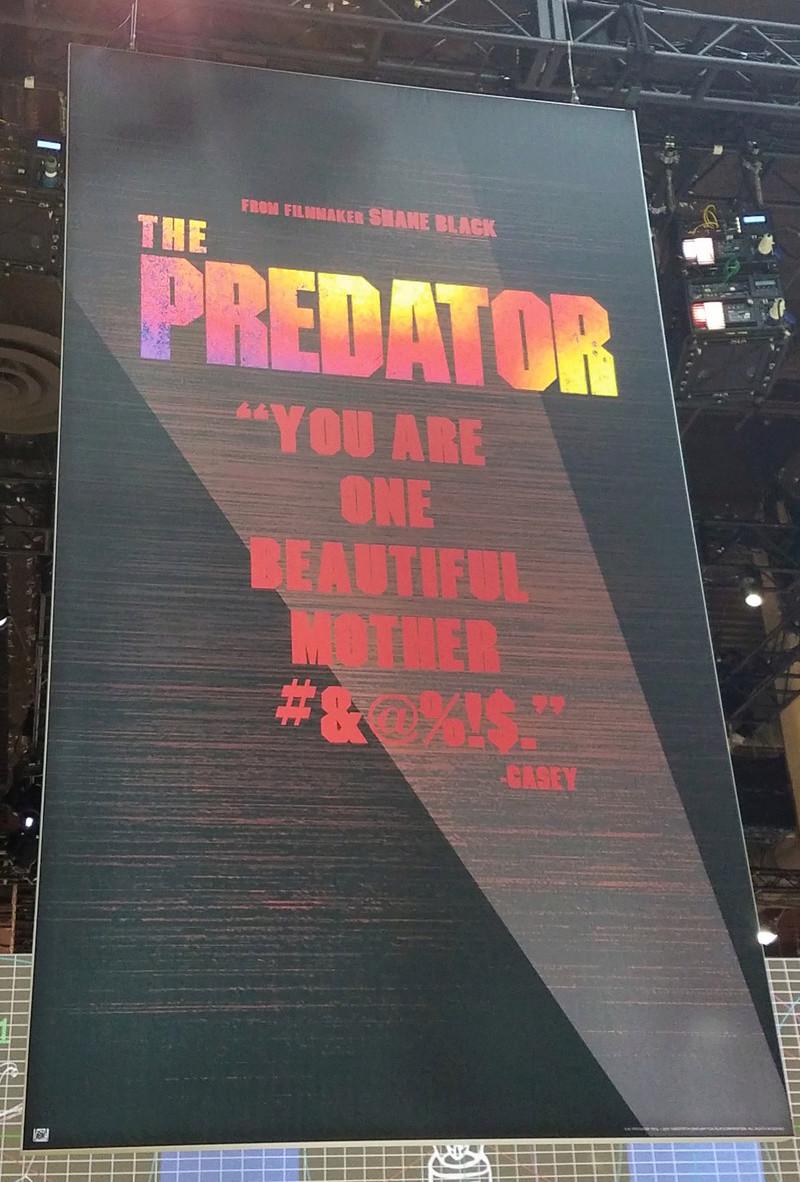 The Predator ($160,542,134)  Predat10