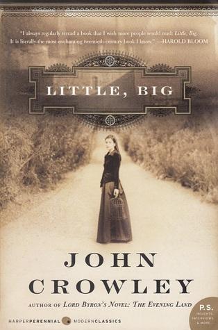 Little, Big  John Crowley  9061910
