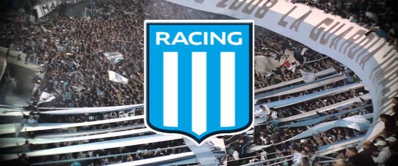 Canciones de Racing Club Racing10