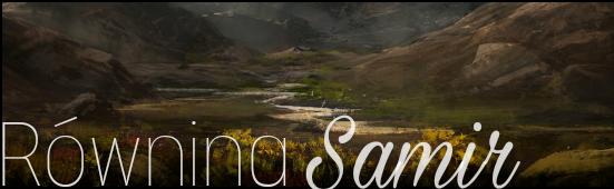 Równina Samir