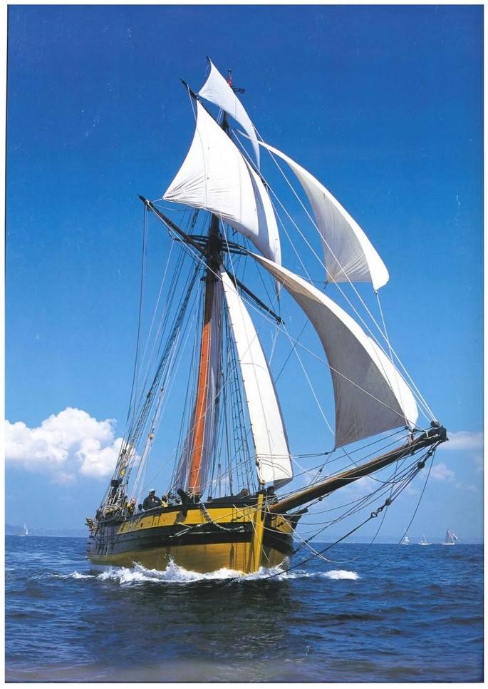 Le patrimoine navigant, bâti de notre littoral et les réserves naturelles marines - Page 4 Combat11
