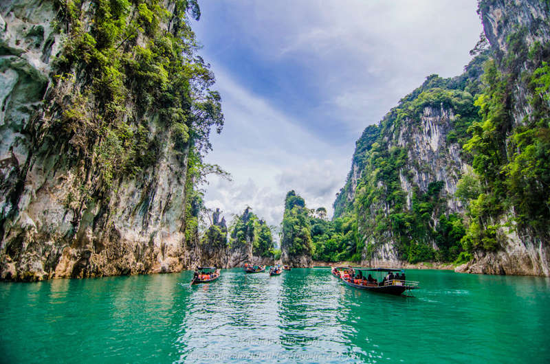 Where do you want to go in Thailand? 12310