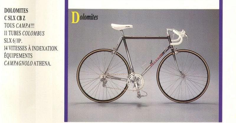 Peugeot Dolomites Columbus SLX 1989 - Page 2 Captur11