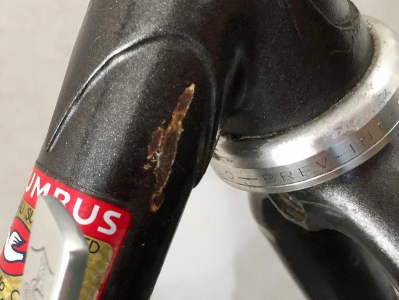Peugeot Dolomites Columbus SLX 1989 - Page 3 Fullsi39