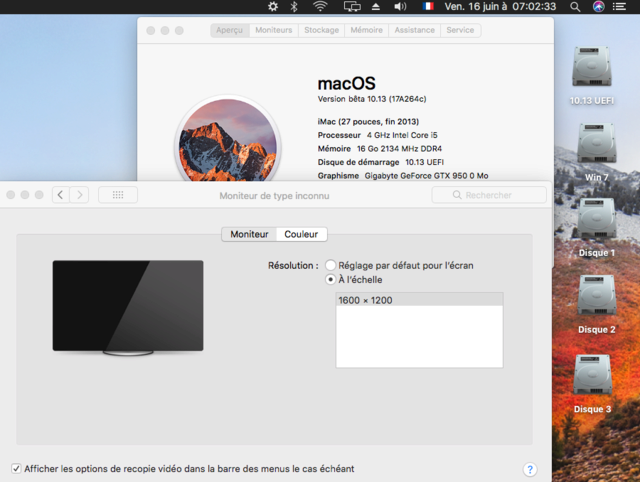 macOS High Sierra Recovery HD Partition (USB Installer) Captu118