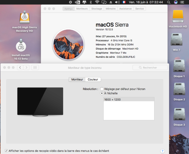 macOS High Sierra Recovery HD Partition (USB Installer) Captu120