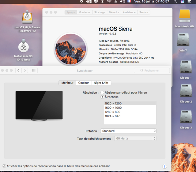 macOS High Sierra Recovery HD Partition (USB Installer) Captu121