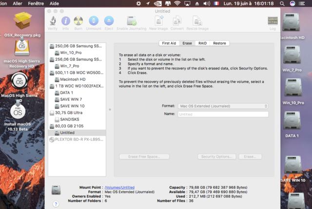 MacOS High Sierra HD Captu131