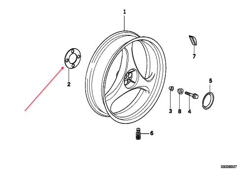 Rear caliper Wheel_10
