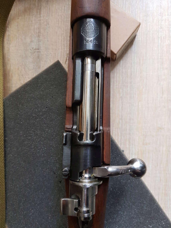 Mauser M48 20161014
