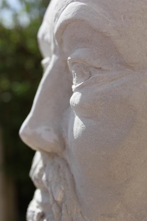 Ma première sculpture en Pierre Img_5814