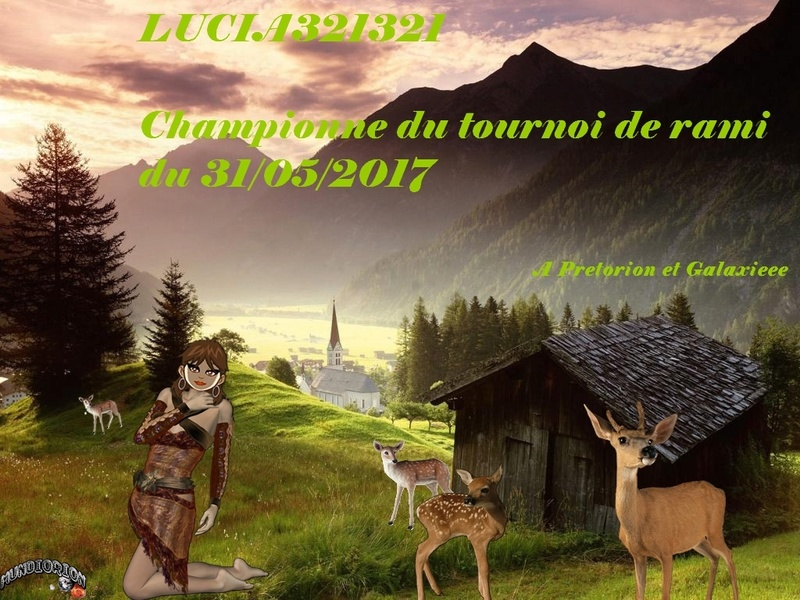 LUCIA321321 1ere du tournoi du 31/05/2017 Img_1011