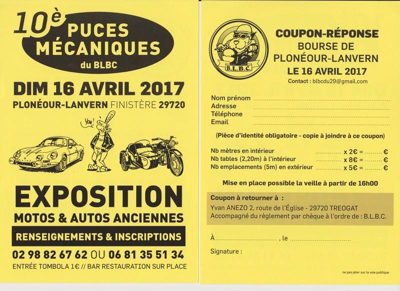 PUCES MECANIQUES PLONEOUR LANVERN DEP 29 16/04/2017 Pm201710